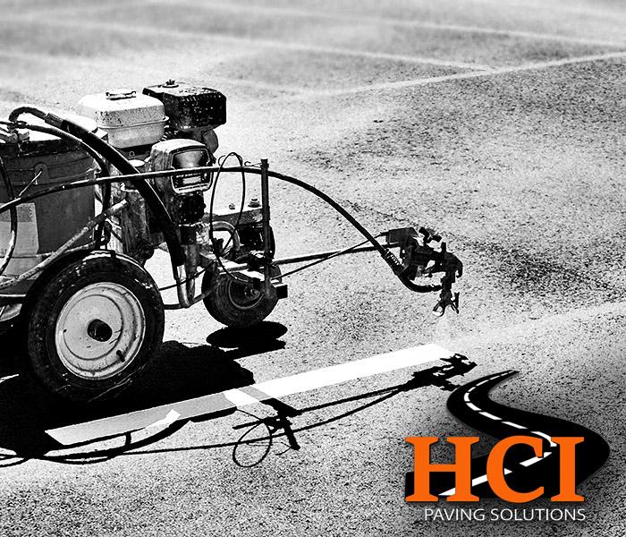 Hci-linestriping